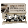SKB Cases Rack Pack Rack Mount Hardware