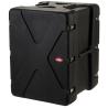SKB Cases 20 Deep 16U Roto Shock Rack 19 rackable x 20 deep x 28 high