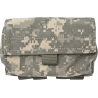 Specter Gear Shotshell Pouch, MOLLE Compatible, holds 12 shells
