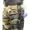 Specter Gear Tactical Thigh Holster