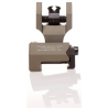 Troy Di-Optic Aperture (DOA) Rear Folding BattleSight