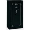 Stack-On 24 Gun Safe w/ Electronic Lock and Door Storage, 24.07x16.97x56.32