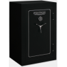 Stack-On 36 Gun Safe w/ Electronic Lock and Door Storage, 32.87x20.59x56.69