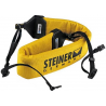 Steiner 769 ClicLoc Floating Yellow Strap for Commander V Binoculars