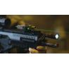 Steiner eOptics Laser Devices SBAL-PL Pistol Laser/Light Combo