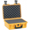 Pelican Storm Cases - iM2100 - No Foam - Cubed Foam - Padded Divider - w/o wheels - Airline - Carry On