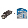 Streamlight TLR-1 / TLR-1S Rail-Mounted Weapon Tactical Flashlights