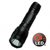 Streamlight ProTac HL LED Flashlight w/ Batteries, Holster 88040