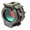 SureFire FM35 Red Filter for flashlights with 1.25