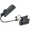Surefire Tailcap Switch Assembly For X200 Weaponlight - Disable, Constant On + Tape Switch XT07