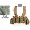 Tactical Assault Gear Tactical Vest - TAG Intrepid Chest Rig