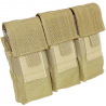 TAG MOLLE M16 Mag 6 Pouch