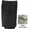 Tactical Assault Gear Pouch - T.A.G. MOLLE Universal Pistol Mag Enhanced (1) Single Pouch