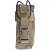 TAG MOLLE PRC-148 MBITR Radio Pouch