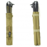 TAG Tactical Assault Gear MOLLE Slap Charge Breacher Pouch