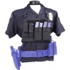 Tactical Assault Gear GO Time Chest Rigs