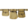Texas Hunt Co Wing Shooter Hunting Bags with Belt