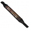 Thompson Center Muzzleloader Rifle Sling With Easy Swivels and Logo Realtree AP Camouflage Faced 7587
