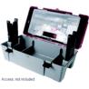 Tipton Shotgun, Pistol and Rifle Range Box with Empty Cleaning Kit 458509