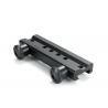 Trijicon ACOG 6x48 mm Picattiny Rail Adapter with Colt Style Thumbscrews