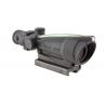 Trijicon TA11E ACOG 3.5x35 Scope w/ Chevron BAC .308 Reticle w/ TA51 Flat Top Adapter TA11E/ TA11E-G/TA11E-A Riflescopes