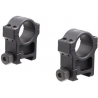 Trijicon AccuPoint 1 in. Aluminum Rings - Standard TR100 or Extra High TR101