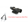 Trijicon ACOG 3x30mm Scope w/ .308 Winchester Crosshair Reticle
