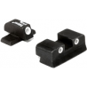 Trijicon SG03 3 Dot Night Sights for SIG P220, P229