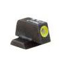 Trijicon HD Night Sights for S&W M&P - Orange or Yellow Front