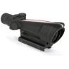 Trijicon ACOG 3.5x35 Scope w/ Dual Illuminated Red Crosshair .308 Ballistic Reticle & TA51 Mount