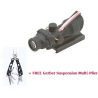 Trijicon TA31RCO-M4 ACOG 4x32 USMC M4 Rifle Scope w/ TA51 Mount & FREE Gerber Suspension Multi-Plier 1471