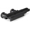 Trijicon ACOG Extended Eye Relief Picattiny Rail Adapter with Colt Style Thumbscrews