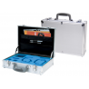 TZ Case PKG16 Aluminum Packaging/Tool Case