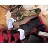 Uncle Mike's 5-6in Barrel Double Action Revolver Holster