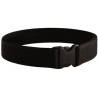 Uncle Mike's LE Black Nylon Web Tactical Duty Belt