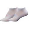 Under Armour Womens No Show Liner Socks 3110