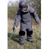 United Shield Mine Clearance Suit