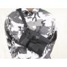 BlackHawk Universal Special Ops Pistol Harness-Black 40SH04BK