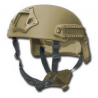 United Shield Spec Ops DELTA Ballistic Helmet Level IIIA