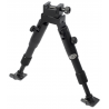 Leapers UTG Shooters Bipod w/ Foldable Legs