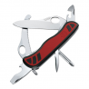 Victorinox Dual Pro X Swiss Army Knife, 111mm