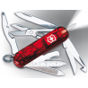 Victorinox Midnite MiniChamp Swiss Army Knives