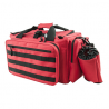 VISM Competition Range Bag w/ Zippered Compartments