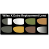 Wiley X Airborne Sunglasses Extra Replacement Lenses