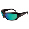 Wiley X Rout Sunglasses w/ Foam - Climate Control Series w/ Removeable Gasket