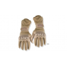 Wiley X Tactical Assault Gloves TAG-1 w/ thermal & cut resistant Nomex / KEVLAR® weave
