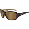 Wiley X WX Women's Abby SSABB Bifocal Prescription Sunglasses