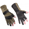 Wiley-X Aries Flight Gloves - Made in USA