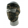 Zan Headgear Neoprene Camo Full Face Masks