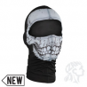 Zan Head Gear Balaclavas WBN Nylon Fabric